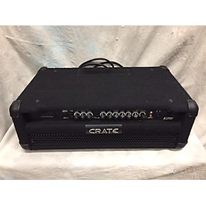 Pre-owned Crate Bbt220h Bass Amp Head