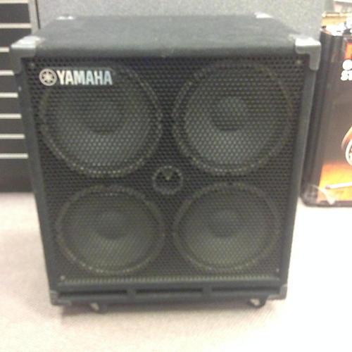 Yamaha Bbt410s Bass Cabinet