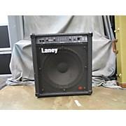 Laney Bc120 Bass Combo Amp