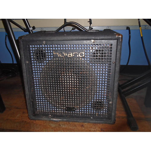 Roland Bc30 Guitar Combo Amp