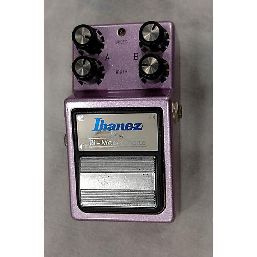 Ibanez Bc9 Bi-Mode Chorus Effect Pedal