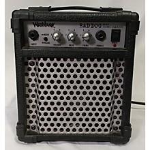 Washburn Bd8k Battery Powered Amp