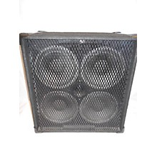 Crate Be-410h Bass Cabinet