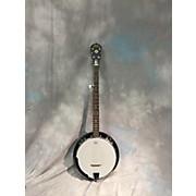Morgan Monroe Bean Blossom Banjo Banjo
