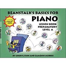 Willis Music Beanstalk's Basics for Piano Lesson Book Preparatory Level A