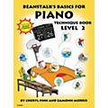 Willis Music Beanstalk's Basics for Piano (Technique Book Book 2) Willis Series Written by Cheryl Finn thumbnail