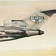 Beastie Boys - Licensed To Ill [LP][30th Anniversary Edition]