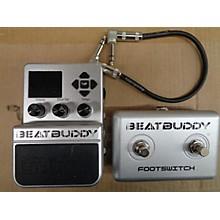 Singular Sound Beat Buddy Effect Pedal Package
