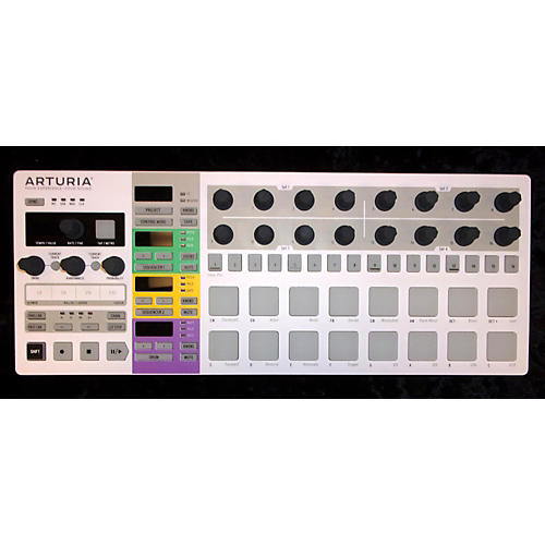 Arturia Beat Step Pro Production Controller
