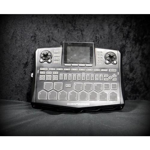 BKE Technology Beat Thang Drum Machine-thumbnail