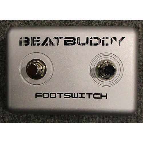 Singular Sound BeatBuddy Footswitch Footswitch