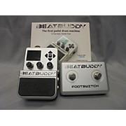 Singular Sound BeatBuddy Percussion Stomp Box