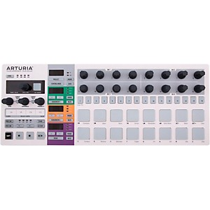 Arturia BeatStep Pro Controller and Sequencer by Arturia