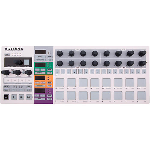 Arturia BeatStep Pro Controller & Sequencer-thumbnail