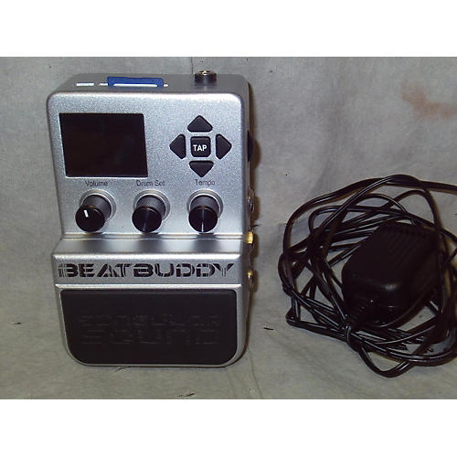 Singular Sound Beatbuddy Drum Machine