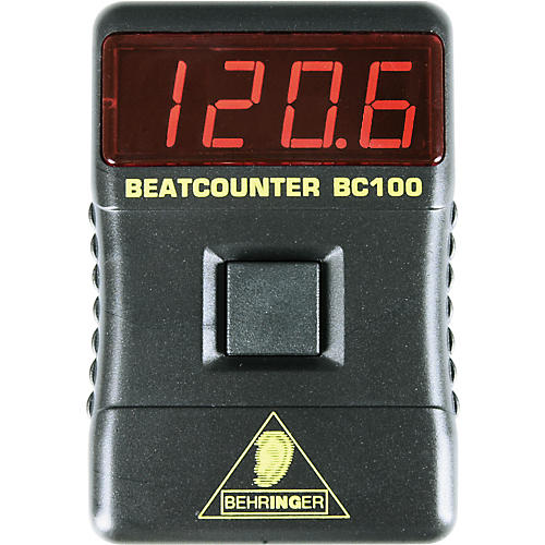 Behringer Beatcounter BC100