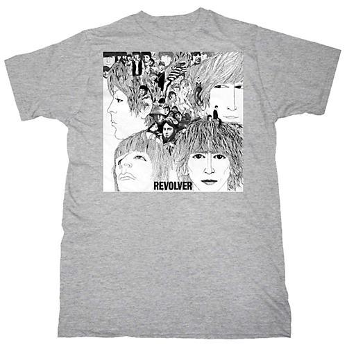 Fea Merchandising Beatles - Revolver T Shirt
