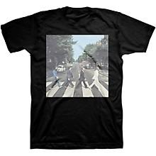 Bravado Beatles Abbey Road Mens T-Shirt