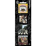 C&D Visionary Beatles Album Cover Button Set (4 piece)