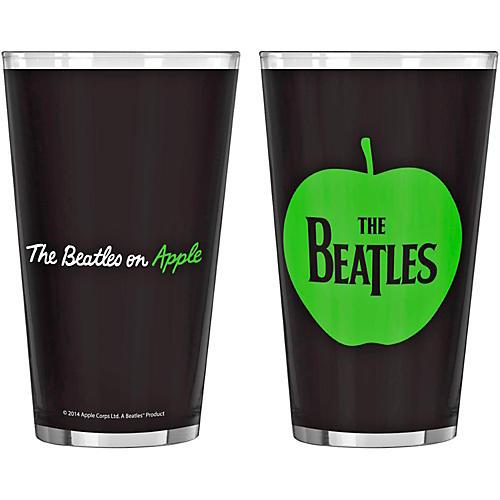 Boelter Brands Beatles Apple - Sublimated Pint OS-thumbnail