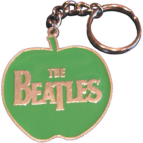 C&D Visionary Beatles Apple Keychain-thumbnail
