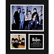 "Mounted Memories ""Beatles For Sale"" 11x14 Matted Photo"