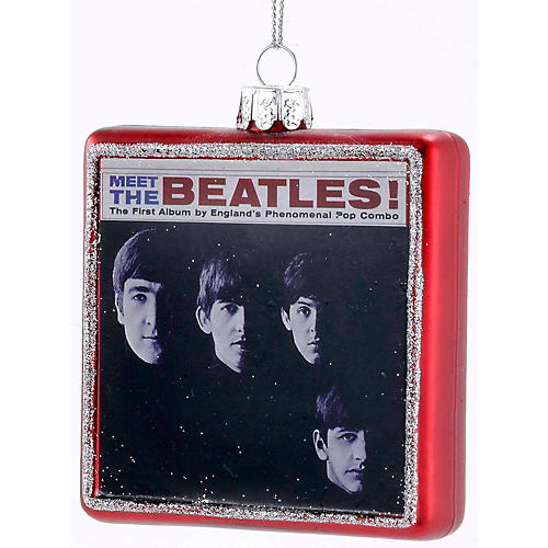 Kurt S. Adler Beatles