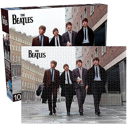 Hal Leonard Beatles Street Puzzle-thumbnail