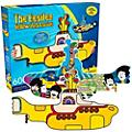 Hal Leonard Beatles Yellow Submarine Shaped 2-sided Puzzle-thumbnail
