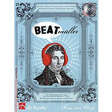 De Haske Music Beatmüller De Haske Play-Along Book Series Softcover with CD