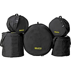 Beato Pro 3 Elite Fusion Jazz Drum Bag Set