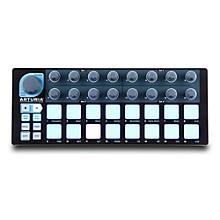 Arturia Beatstep Controller & Sequencer - Black Edition