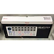 Arturia Beatstep MIDI Wind Controller