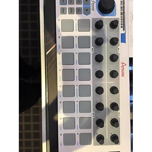 Arturia Beatstep Production Controller-thumbnail