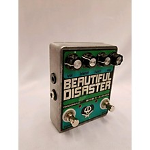 Devi Ever Beautiful Disaster Effect Pedal