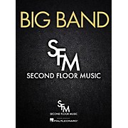 Second Floor Music Beauty Within (Big Band) Jazz Band Arranged by Geoff Keezer