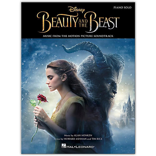Beauty And The Beast Original Motion Picture Soundtrack: Hal Leonard Beauty And The Beast: Music From The Disney