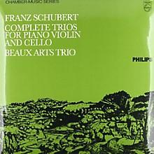 Beaux Arts Trio - Complete Trios for Piano Violin & Cello