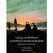 Alfred Beethoven Piano Sonatas (Complete) Volume 1 Piano