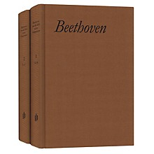 G. Henle Verlag Beethoven aus der Sicht seiner Zeitgenossen Henle Edition Series Edited by Rainer Cadenbach
