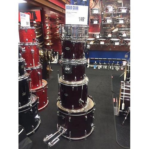 Pulse Beginners Drum Kit