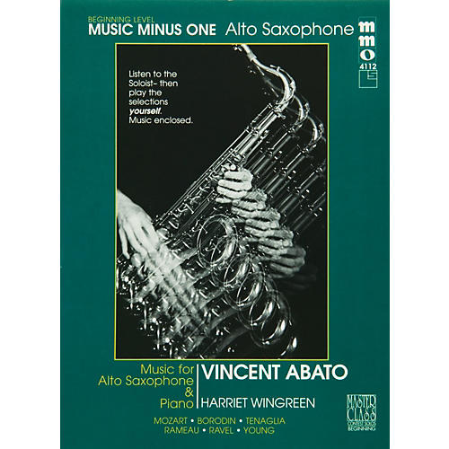 Hal Leonard Beginning Alto Sax Solos, vol. II-thumbnail