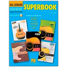 Hal Leonard Beginning Guitar Superbook (Book and CD Package)