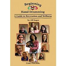 Carl Fischer Beginning Hand Drumming