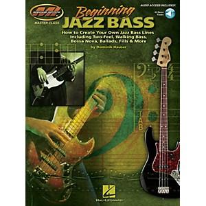 Musicians Institute Beginning Jazz Bass Musicians Institute Press Series So...