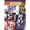 Alfred Beginning Jazz Guitar (Book/DVD)  Thumbnail