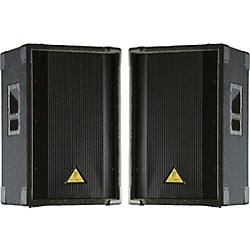 "Behringer B1220 Pro EUROLIVE 12"" 2-Way Speaker Pair (KIT-600478)"