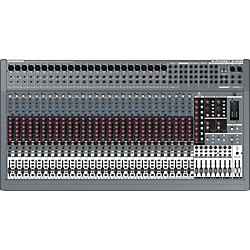 Behringer EURODESK SX3282 Mixer Blemished - Like New