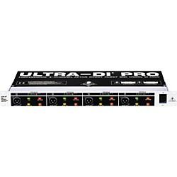 Behringer ULTRA-DI PRO DI4000 Direct Box