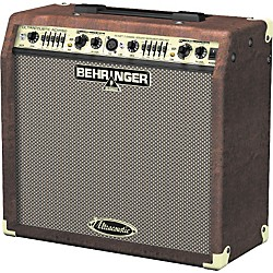 Behringer Ultracoustic ACX450 Acoustic Guitar Amplifier (ACX450-UL)